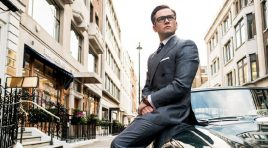 'Kingsman: The Golden Circle' – Review