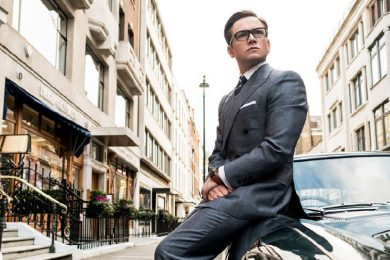 Kingsman The Golden Circle Review SpicyPulp
