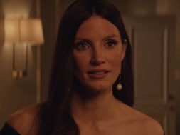 Molly's Game Jessica Chastain Trailer Teaser SpicyPulp