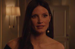Molly's Game Jessica Chastain Trailer Teaser SpicyPulp