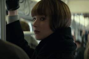 Red Sparrow Jennifer Lawrence Trailer SpicyPulp