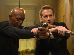 The Hitman's Bodyguard Review SpicyPulp