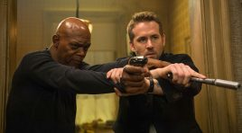 'The Hitman's Bodyguard' – Review