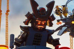 The LEGO Ninjago Movie Review SpicyPulp