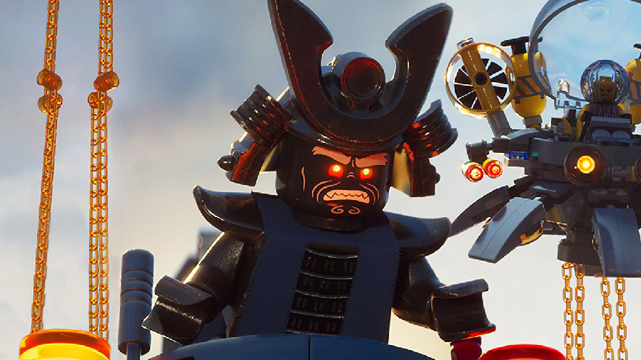 'The LEGO Ninjago Movie' – Review