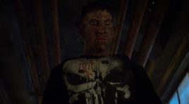 'The Punisher' arrives with brand new trailer