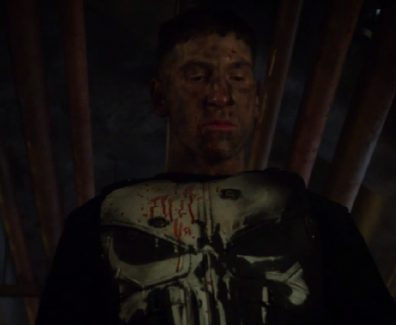 The Punisher Official Trailer Netflix Jon Bernthal SpicyPulp