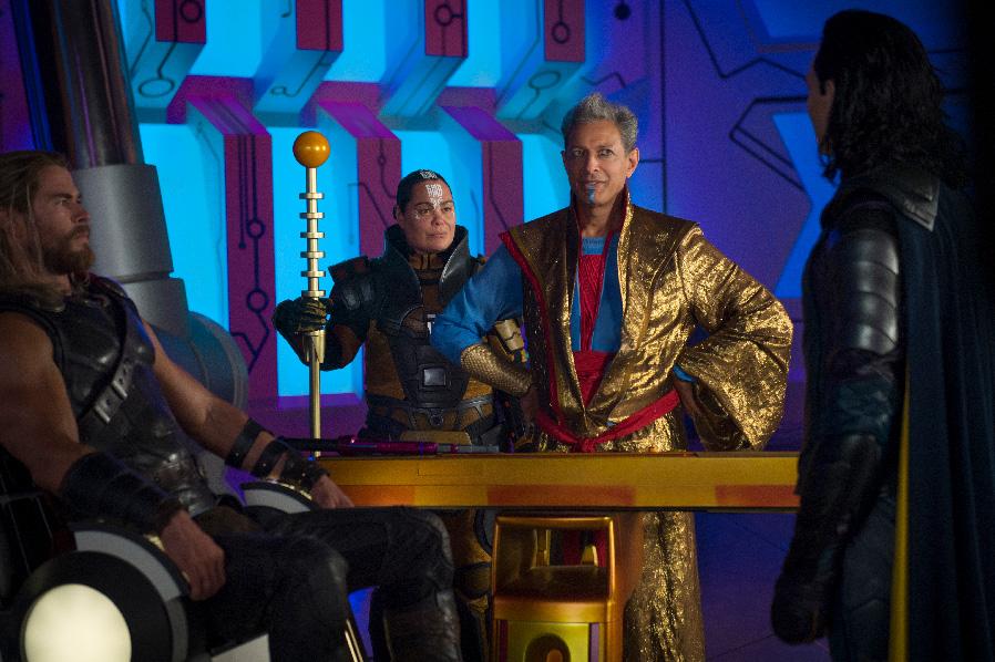 Thor Ragnarok Images SpicyPulp