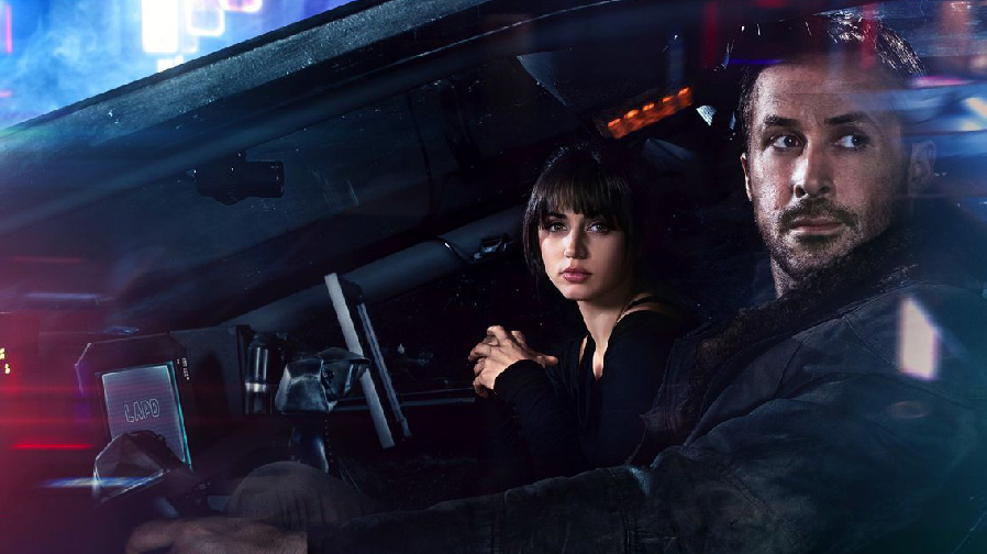 'Blade Runner 2049' – Review