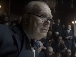 Darkest Hour Gary Oldman Trailer SpicyPulp