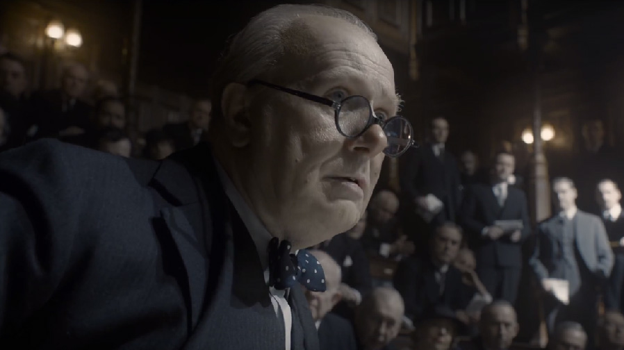'Darkest Hour' – Review