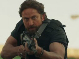 Den of Thieves Gerard Butler Trailer SpicyPulp