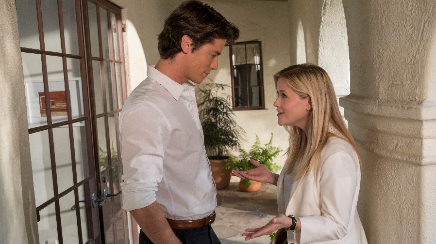 'Home Again' – Review