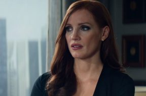 Molly's Game Jessica Chastain Trailer SpicyPulp