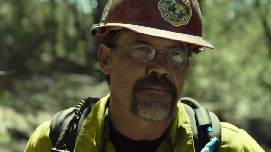 True heroes step up to the line in 'Only The Brave'