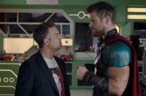 Thor Ragnarok Behind The Scenes SpicyPulp