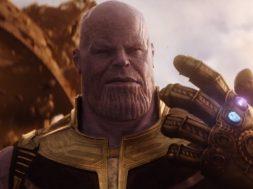 Avengers Infinity War Teaser Trailer Thanos Josh Brolin SpicyPulp