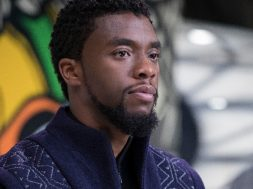 Black Panther New Photos SpicyPulp