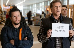 Daddy's home 2 Review SpicyPulp