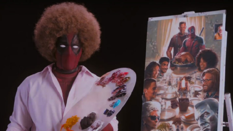 Deadpool 2 Top Five Trailer Moments SpicyPulp