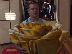 Downsizing Matt Damon Trailer SpicyPulp