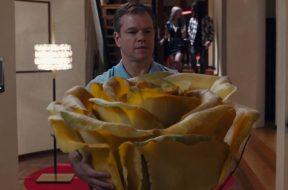 Downsizing Matt Damon Trailer SpicyPulp