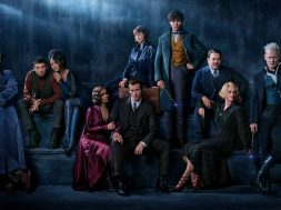 Fantastic Beasts The Crimes of Grindelwald SpicyPulp