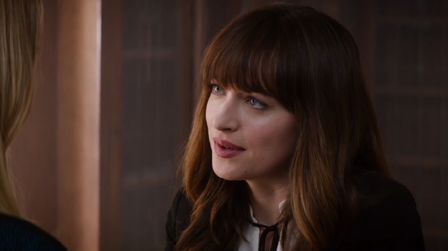 Fifty Shades Free Top Five Trailer Moments SpicyPulp