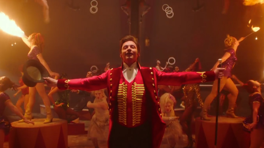 The Greatest Showman Top 5 Trailer Moments SpicyPulp