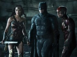 Justice League Review SpicyPulp
