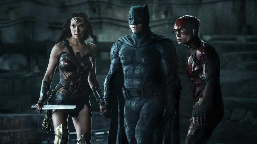 'Justice League' – Review