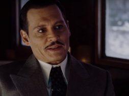 Murder on the Orient Express Johnny Depp Spots SpicyPulp