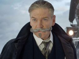 Murder on the Orient Express Review SpicyPulp