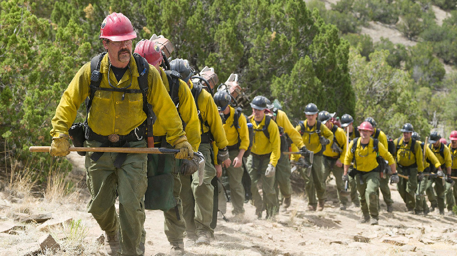 'Only the Brave' – Review