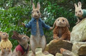 Peter Rabbit Trailer 2 SpicyPulp