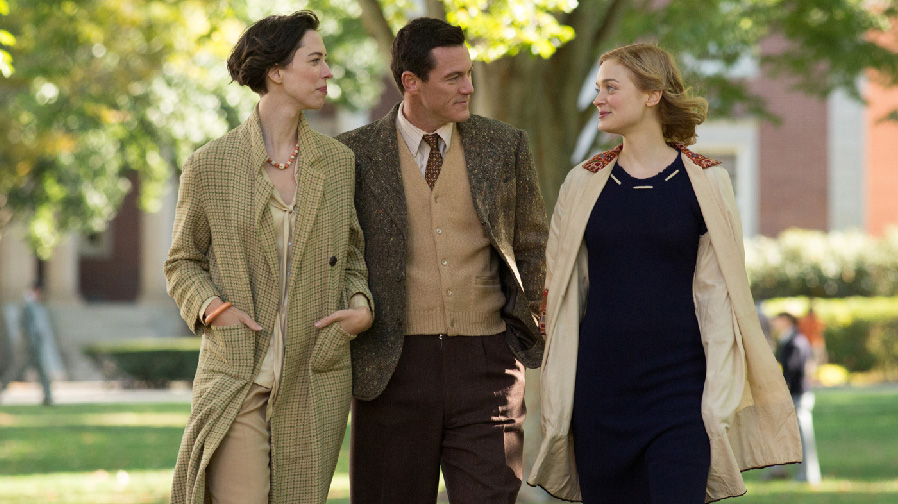 'Professor Marston and the Wonder Women' – Review