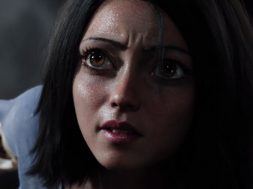 Alita Battle Angel Trailer SpicyPulp