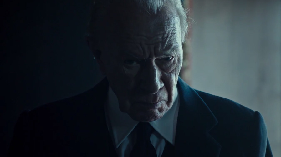 Ridley Scott promises an intense ride in new trailer for 'All the Money in the World'