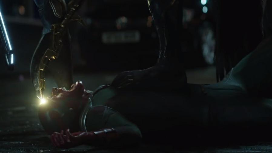 Avengers Infinity War Top Five Trailer Moments SpicyPulp