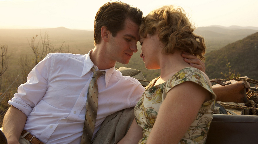 'Breathe' – Review