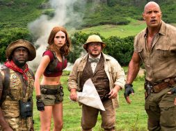 Jumanji: Welcome to the Jungle Review SpicyPulp