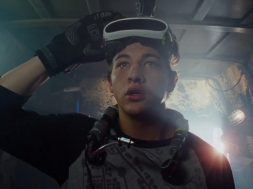 Ready Player One Official Trailer SpicyPulp