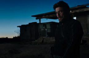 Sicario 2 Soldado Benicio Del Toro SpicyPulp
