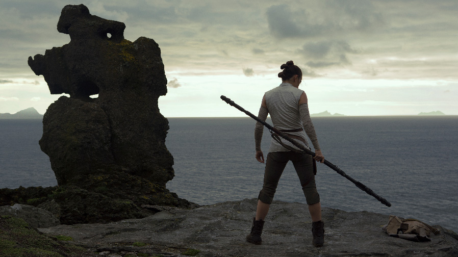 'Star Wars: The Last Jedi' – Review
