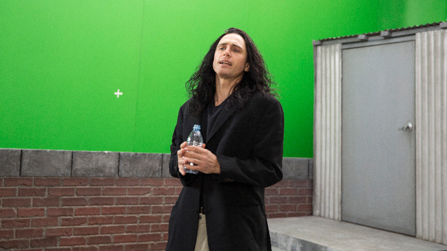 'The Disaster Artist' – Review
