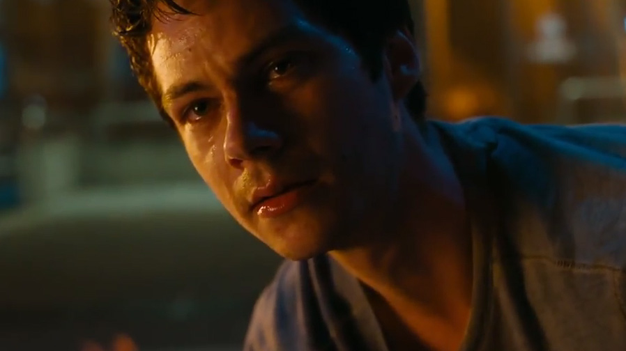 The final puzzle remains in 'The Maze Runner: The Death Cure'