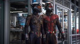 Take your first look at 'Ant-Man and the Wasp'