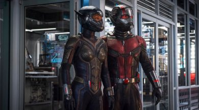 Ant-Man and The Wasp First Look SpicyPulp