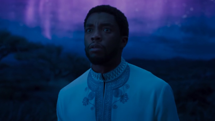 Step inside the world of 'Black Panther'