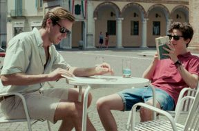 Call Me By Your Name Review SpicyPulp